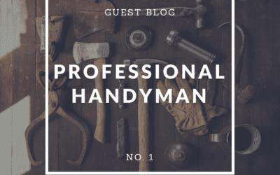 5 Best Tools for DIY – by The Can Do Handyman Keith Hutchings
