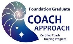 Carolyn Verhoef Coach Approach Graduate